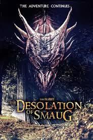trailer 3 desolación smaug hobbit