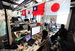 Magang kerja di Facebook, Digaji Rp 73,5 Juta Sebulan