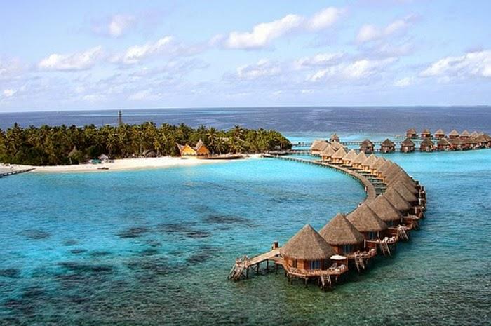 THULHAAGIRI Maldivas