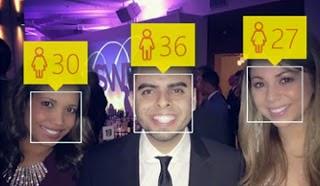 Tebak Umur Seseorang dengan How-Old.net di Android