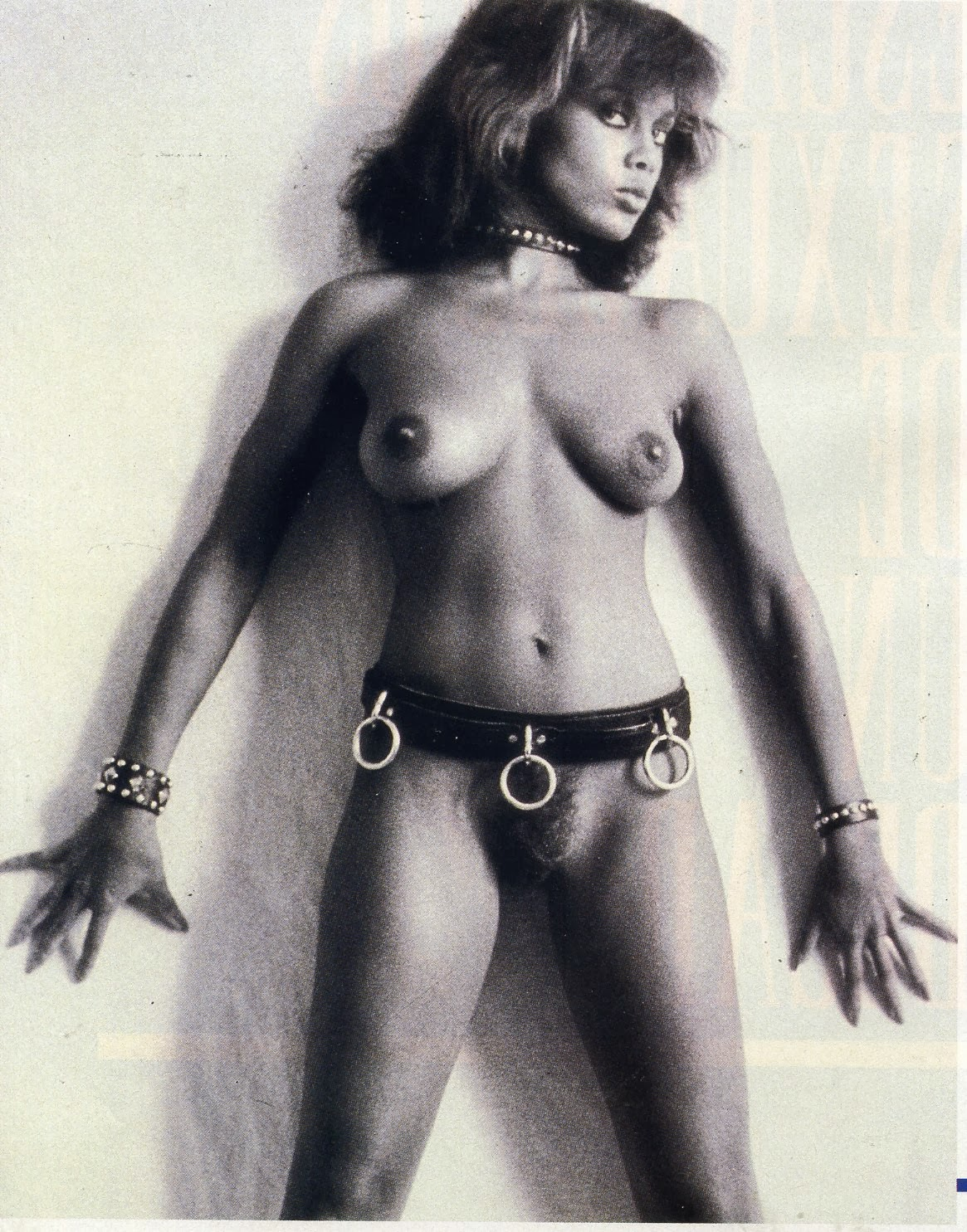 Vanessa Williams Xxx 90
