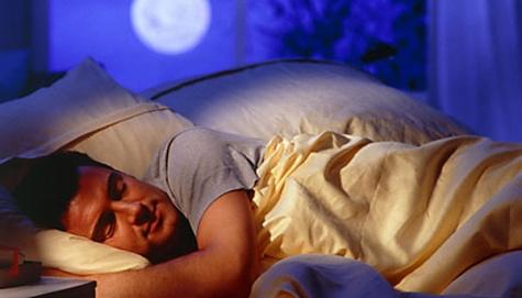 Tidur Sejam Lebih Awal Tangkal darah Tinggi