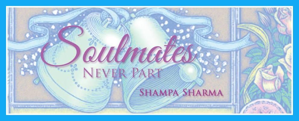 Soulmates Never Part