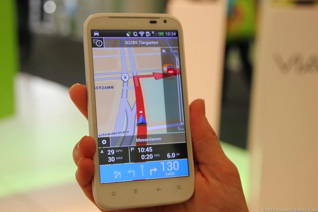 какой самый лучший навигатор для андроид - фото 7