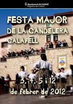Festes de la Candelera a Calafell