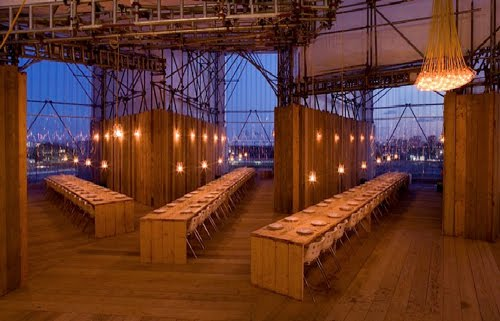 top interior design: luxury middle east dining room design