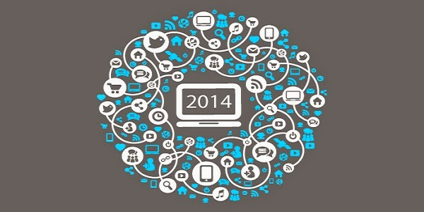 The Importance of Social Media in 2014