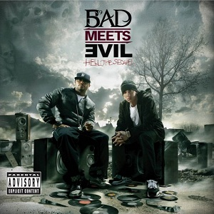 Bad Meets Evil (lighters) Eminem Ft. Bruno Mars
