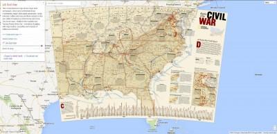 Google Luncurkan Google Maps Gallery