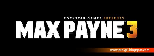Max Payne 3 - обзор игры. Видео