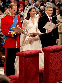 18 Casamento Real: grandes momentos!