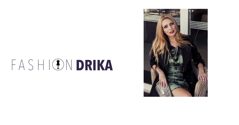 Fashion Drika