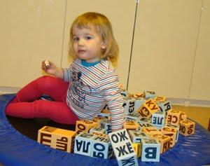 что делать с кубиками Зайцева дома