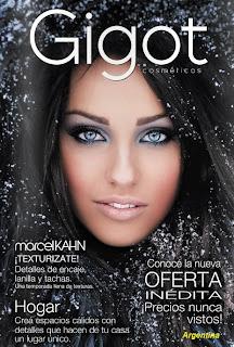 catalogo gigot C-10 arg 2013