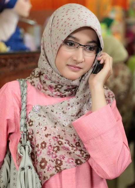 Hijab Meyda Sefira