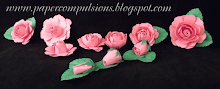 Cabbage Rose Files
