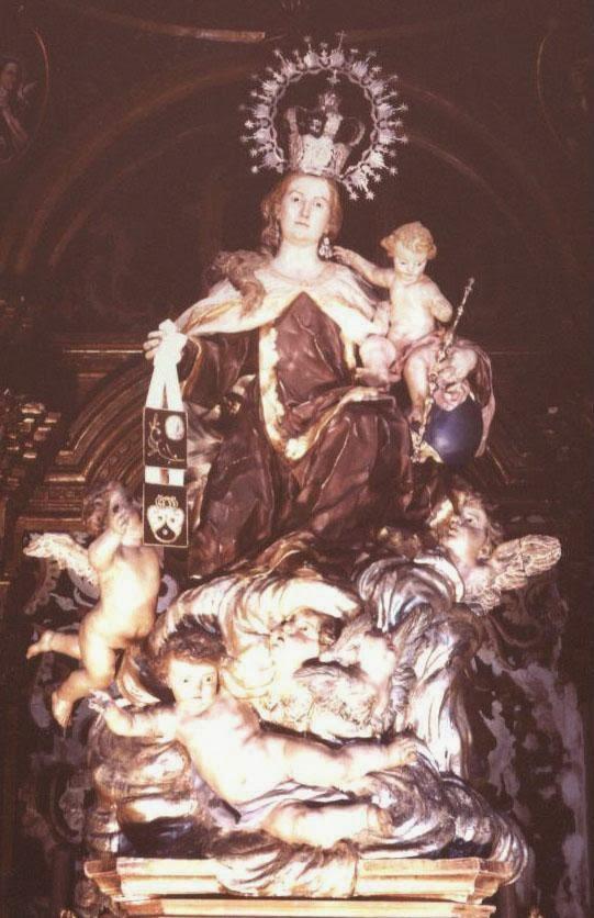 Santa Perawan Maria dari Gunung Karmel