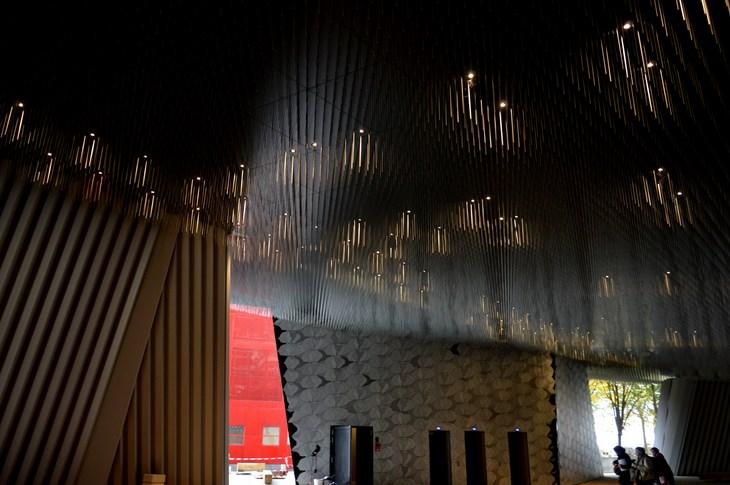 La Philarmonie - Architecte:Jean Nouvel
