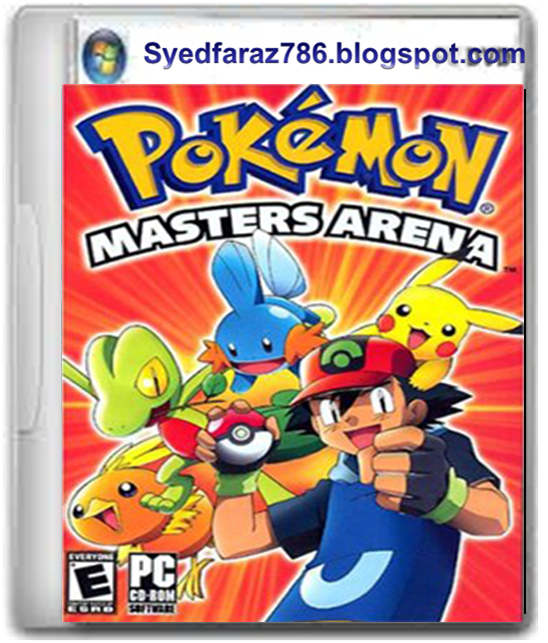 Download Game Like Pokemon Pc Full