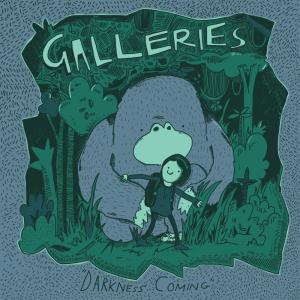 Galleries - Darkness Coming