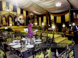 Set Special dan Vip Man Catering