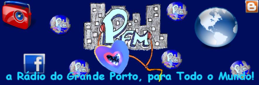 PFM Rádio - Site de Emergencia