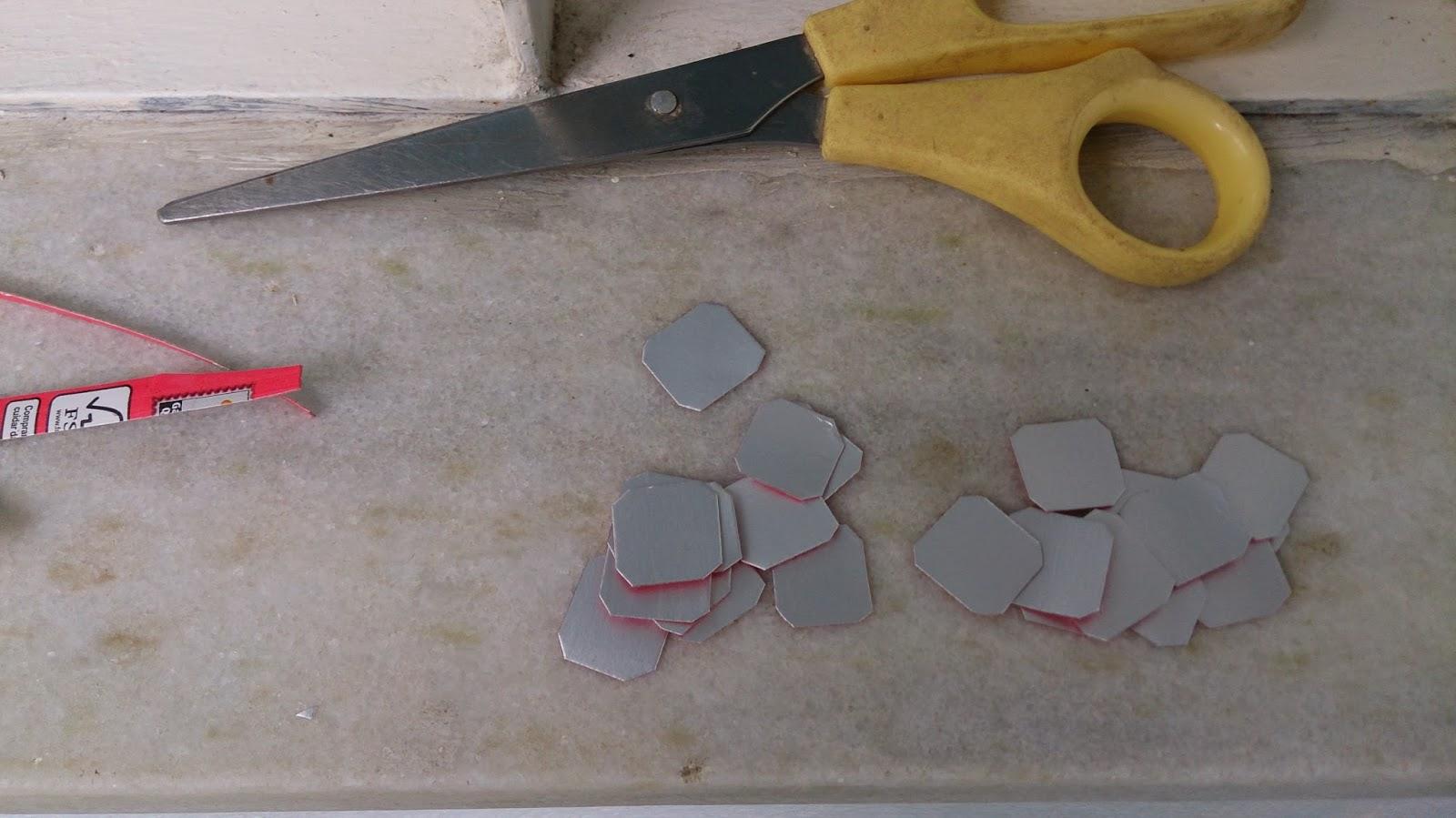 #A92238 Tela de Proteção Contra Insetos na Janela : Usando Anilhas Feitas de  1480 Telas De Proteção Contra Insetos Para Janelas