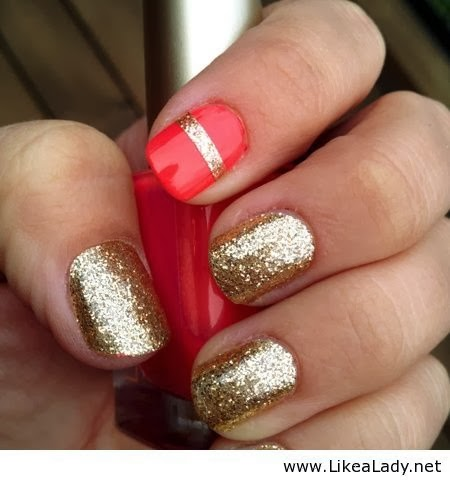Be polished for Admiral nail salon