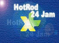 Cara Daftar Paket internet Xl HotRod 24 Jam