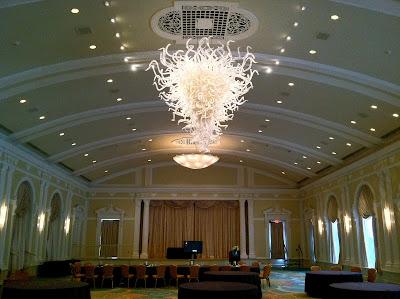 Renaissance Vinoy Resort St. Petersburg Ballroom