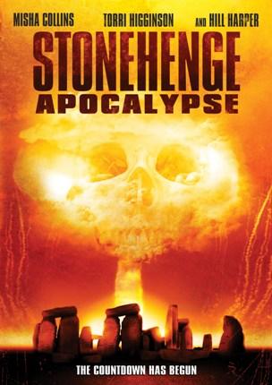 Telecharger Stonehenge apocalypse Dvdrip