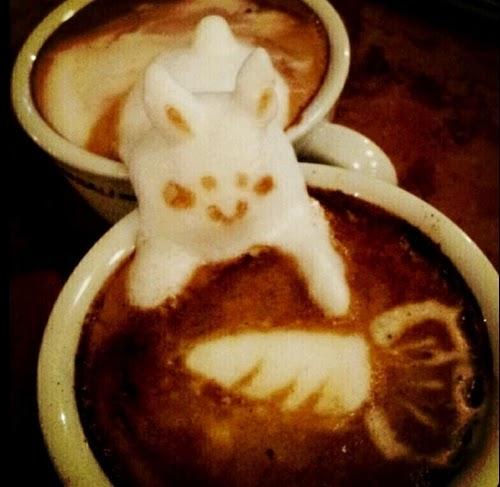 03-Kazuki-Yamamoto-2D-&-3D-Latte-Japan-Foam-Sculpture