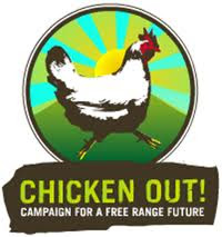 Chicken Out Campaign.