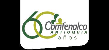 Este blog se realiza gracias al acompañamiento y asesoría de Comfenalco Antioquia
