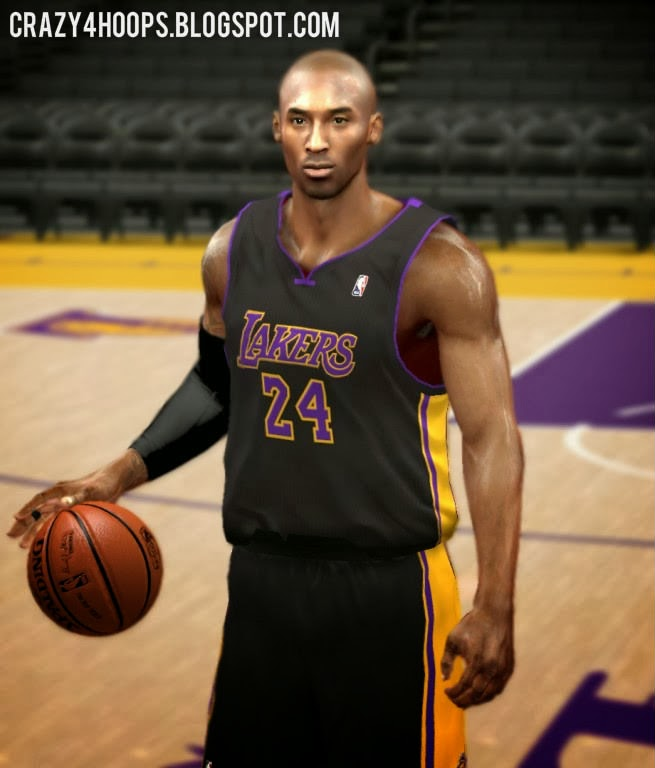 NBA 2k14 Global Patch Pack - Reign