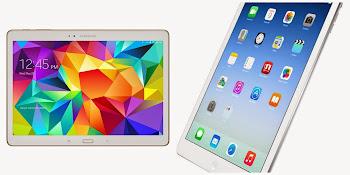 Ipad/Samsung Giveaway