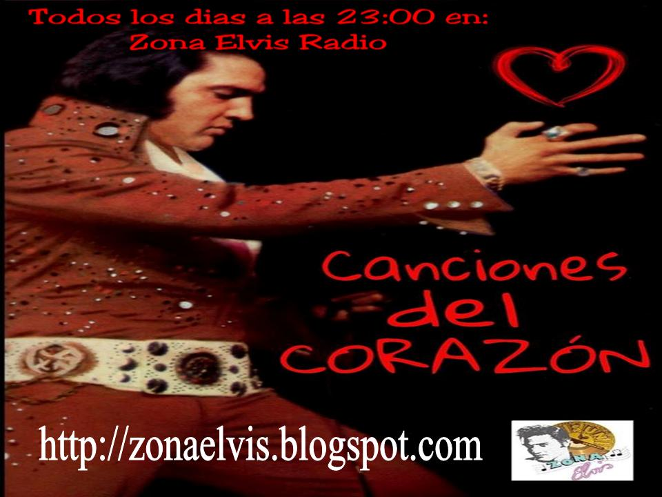 ELVIS LOVE SONGS (23:00)