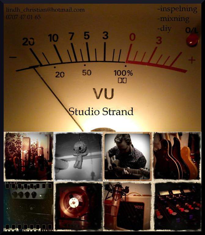 Studio Strand