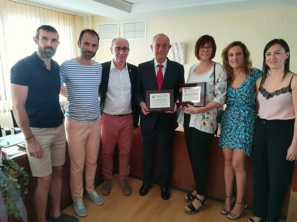 Premi Jaume II El Just
