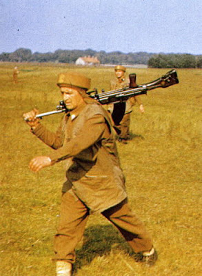WW2 1st Polish Independent Parachute Brigade # 5 - Cichociemni