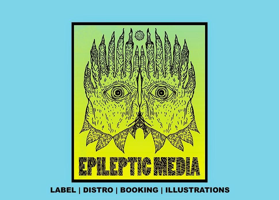 Epileptic Media