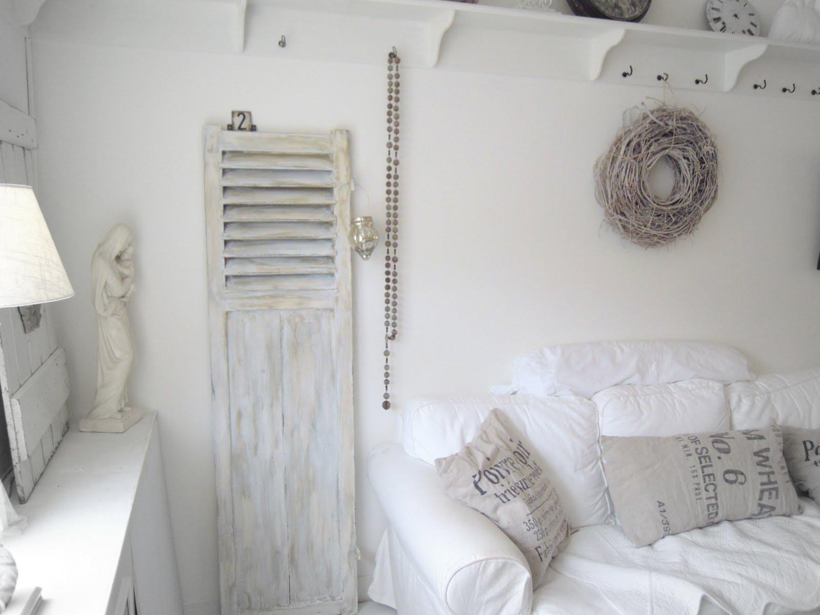 Wonen in wit: mei 2011