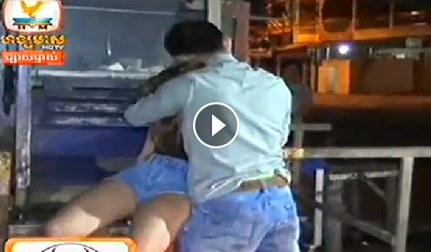 khmer news Hang Meas HDTV 24 October 2014 Part 08