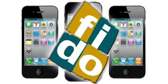 Unlock Fido Canada iPhone