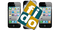Fido iPhone Unlock