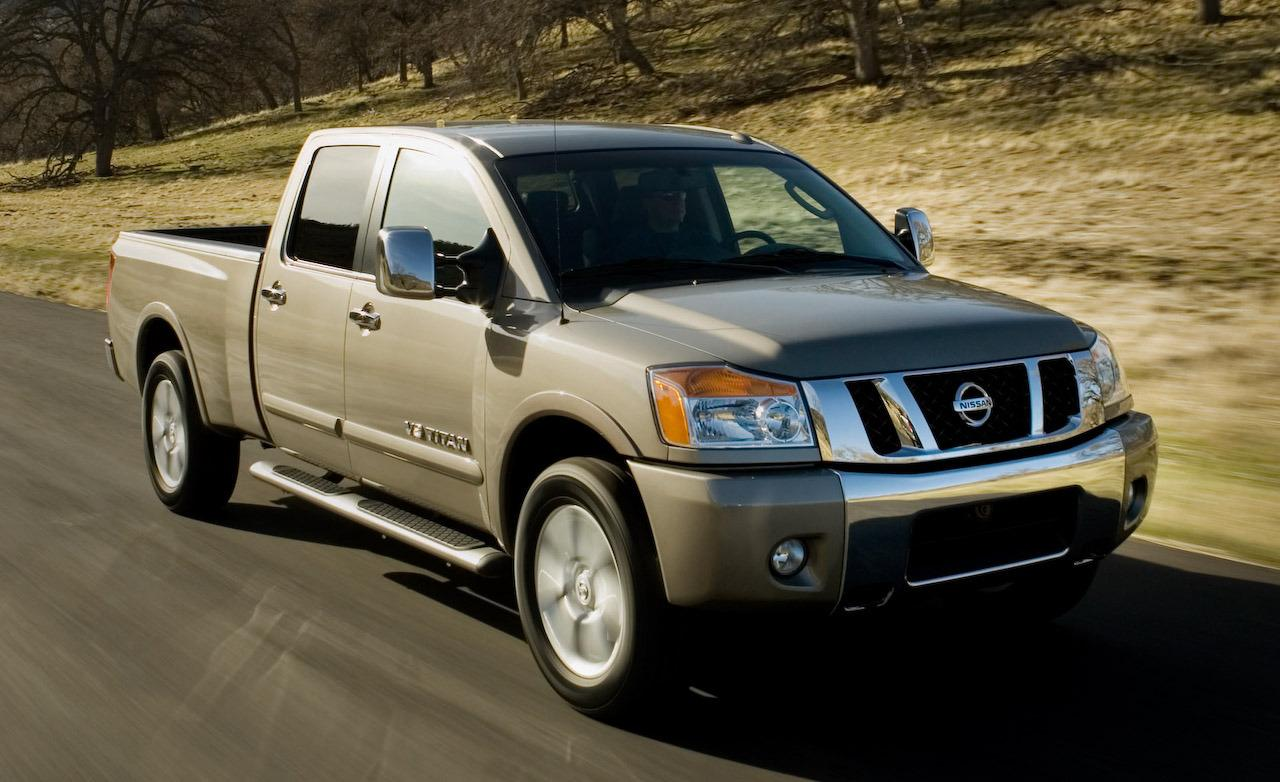 latest cars models 2014 nissan titan. Black Bedroom Furniture Sets. Home Design Ideas