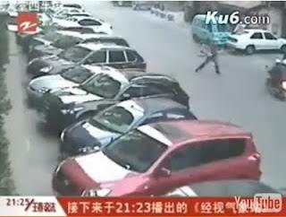 Video Peragut Meragut mencuri Merompak