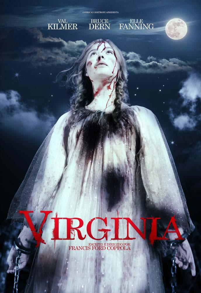 Virgínia Torrent - Blu-ray Rip 1080p Dublado (2014)