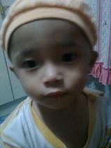 baby harith