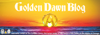 Golden Dawn Hermetic Order